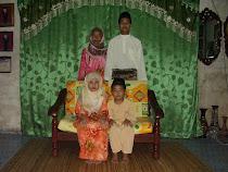 adik beradikku