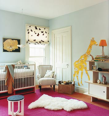 Paint Baby Room on Olympic Faint Flicker Paint Jpg