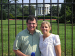 Marty and Me-- Washington DC 2008