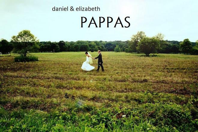 Daniel and Elizabeth