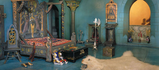 Child Of Dan 250 A Real Fairytale Castle