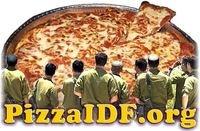 PizzaIDF