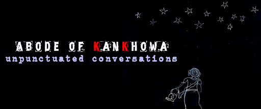 Unpunctuated Conversations…