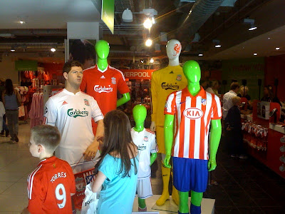 Liverpool - Atletico de Madrid Liverpool+1