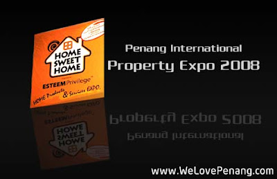 Penang International Property Expo 2008