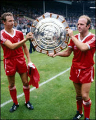 Charity Shield Winners 1978