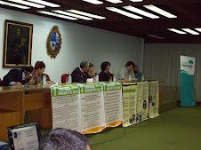 Foro Salud Regíón Este (Maldonado, 5 y 6 de octubre de 2007)