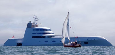 Bika Contessa 26 giga-yacht A