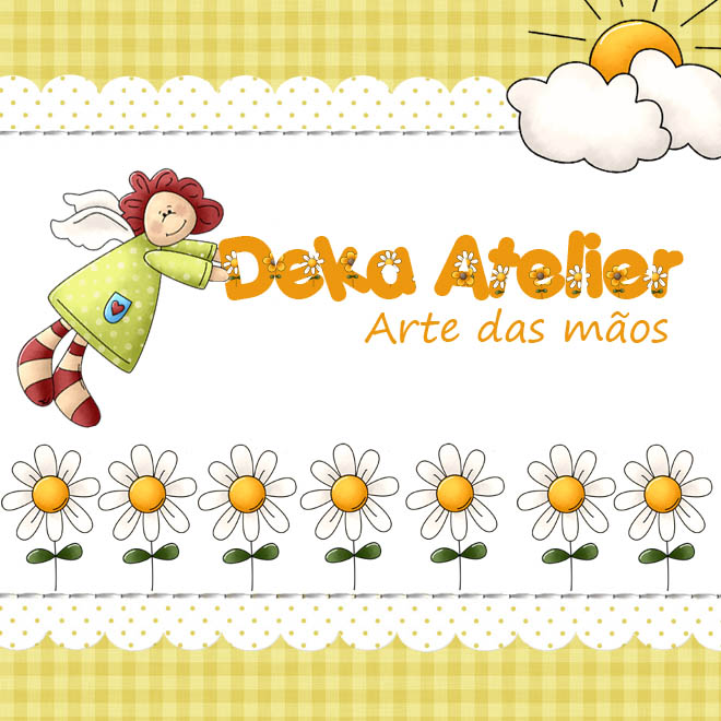 Deka Atelier - Arte das Mãos