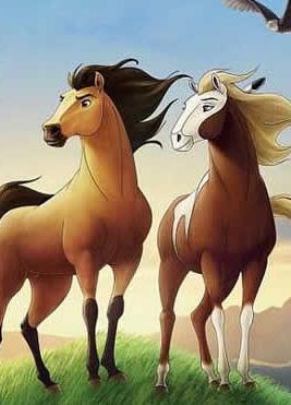 Juegos para chicas de vestir Juego de caballos