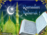 SALAM RAMADHAN 1431H