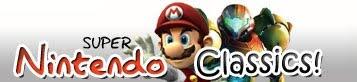 Logo do Site Snesclassics.com