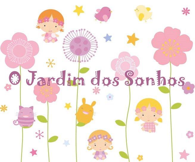O Jardim dos Sonhos