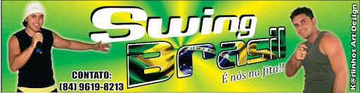 Kinho Araújo & Swing Brasil