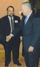 Former Prime Minister Netanyahu