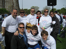walk for Israel Rally