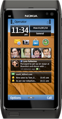 Social App Version 1.3 Available For Download For Symbian And Nokia N8