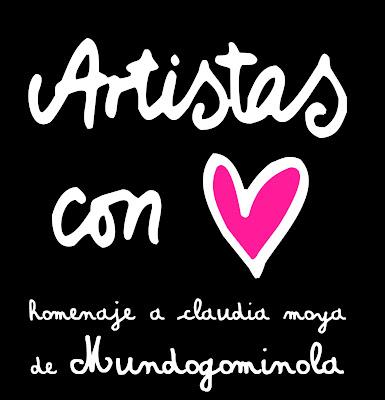 Artistas con ♥