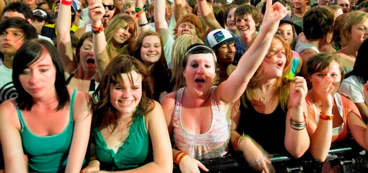 summerfest 2010. show of Summerfest 2010.