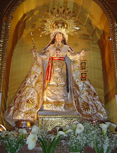 Mater de mercede feast of all saints of the order of mercy