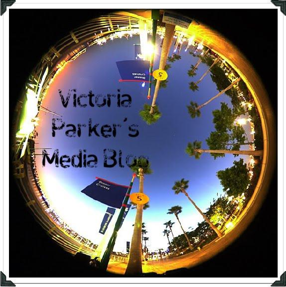 Victoria Parker's Media Blog