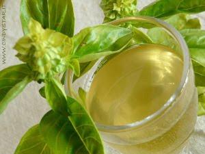 Basil Elixir from Cindystar