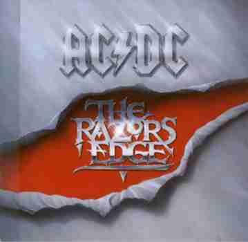 The Razor's edge. 05. Mistress for Christmas
