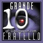 Grande Fratello 10 - GF10