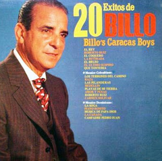 Billo's Caracas Boys - El Yo-Yo