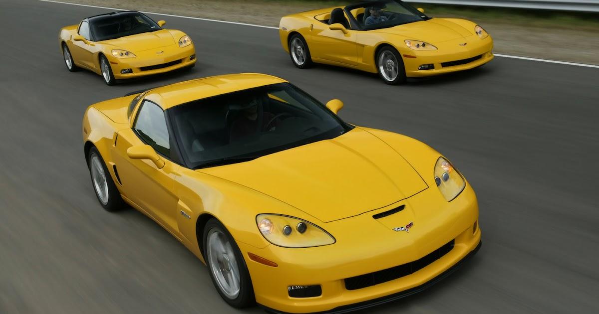 automovel v8 v10 v12 v16 chevrolet corvette z06 amarelo duas portas. Black Bedroom Furniture Sets. Home Design Ideas