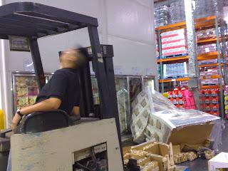 Costco Distribution Center Jobs