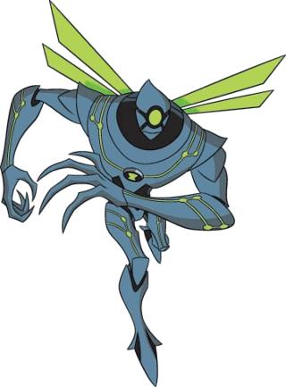 cartoon network ben 10 supremacia alienigena