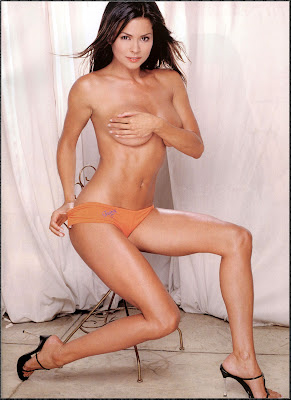 nude brooke burke photoshoot