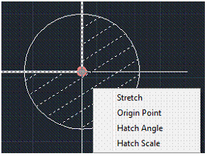 how to add a point on a polyline in autocad
