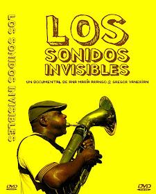 Los Sonidos Invisibles