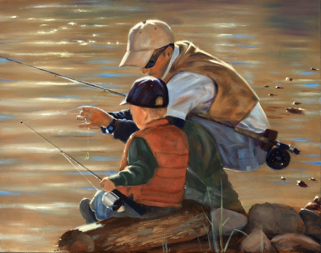 Fishing Partners