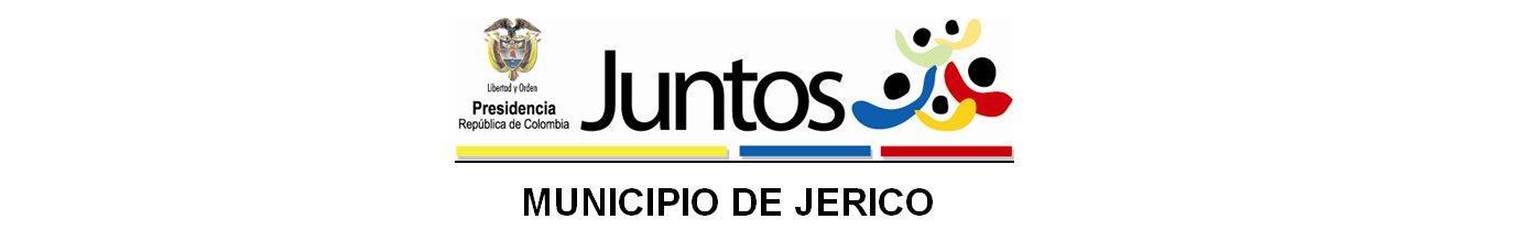 JUNTOS Jerico