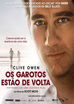 Download Os Garotos Estão De Volta Dublado