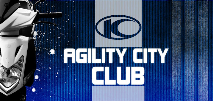 AGILITY CLUB