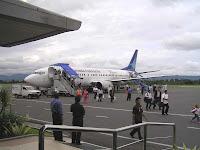Let's Get In Yogya By Plane