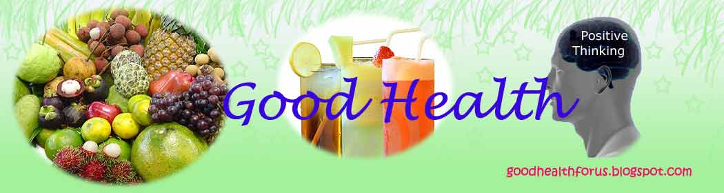 Good Health - Nutrilite - Food Supplements