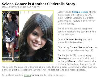 another cinderella story imdb