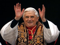 Our Holy Father, Pope Benedict XVI