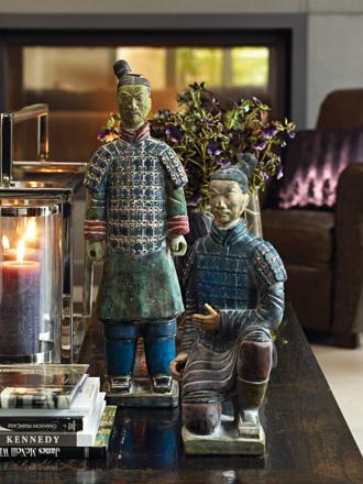 Beau Lifestyle: SIA home fashion