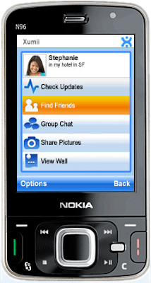 yahoo messenger for nokia n78 free