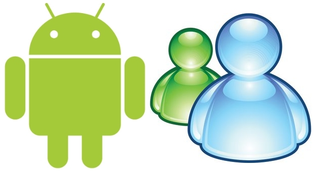 Windows Live Messenger for Android