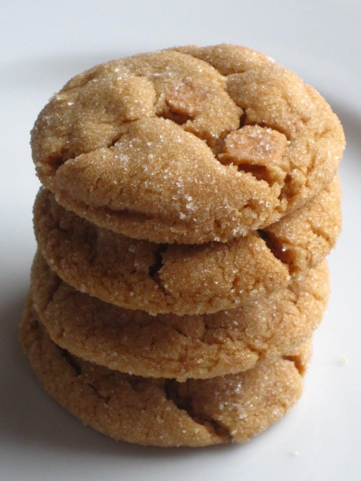 Best butterscotch cookie recipe