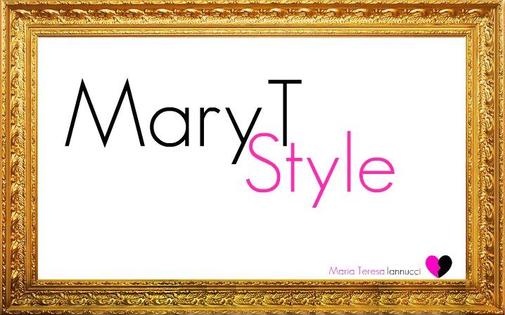 MaryTstyle