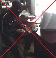 hooligan του internet ασε ησυχο το πληκτρολογιο!
