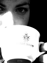 coffee guzzling